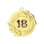 Mažas Jubiliejinis medalis