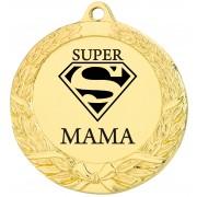 "Medalis ""Super MAMA"""