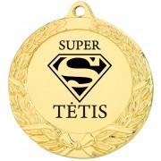"Medalis ""SUPER Tėtis"""