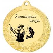 Nominacijos medalis